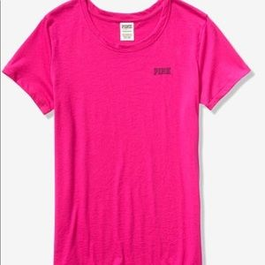 Victoria's Secret Pink everyday tee shirt